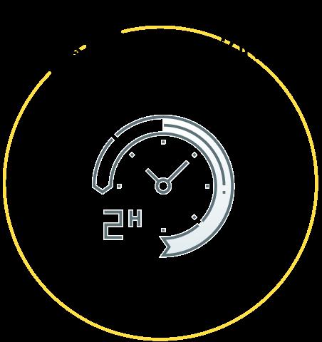日本との時差-2時間